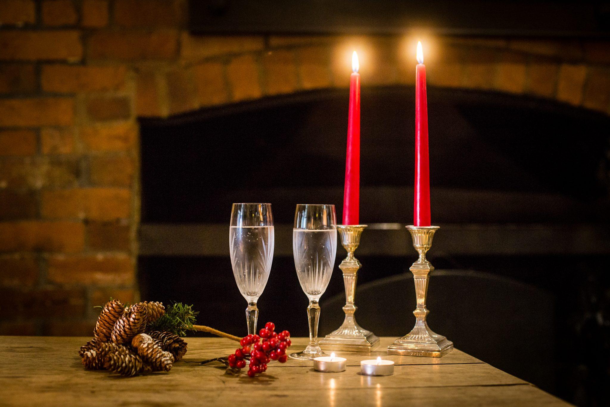 Verzon House Christmas